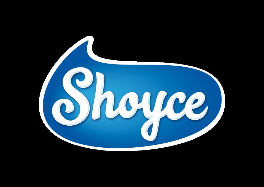 LOGO SHOYCE