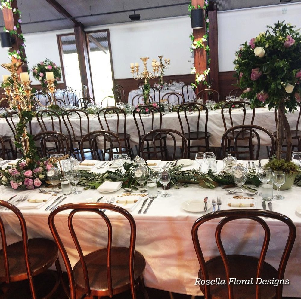 Table garland tree arrangement floral candelabra.jpg