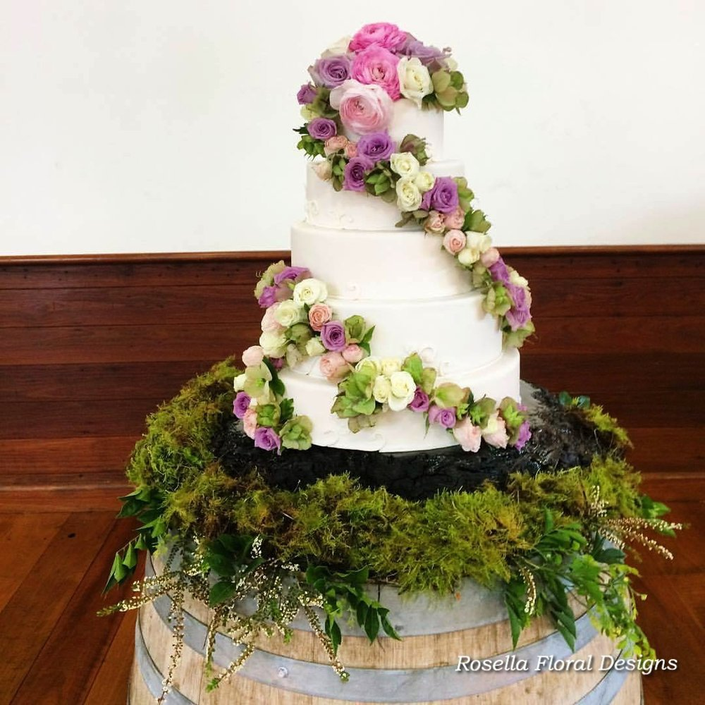 Cake flowers enchanted wedding.jpg