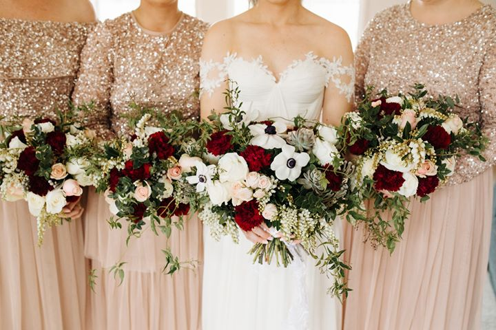 white, burgundy, green bridal bouquet.jpg
