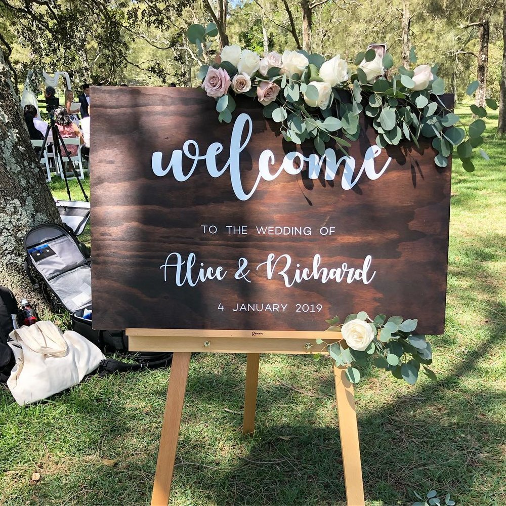 Welcome sign decorations.jpg