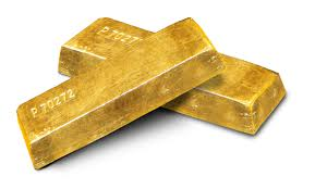 https://commons.wikimedia.org/wiki/File:Gold_Ingots_on_white_background.jpg
