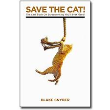 Save the Cat! by Blake Snyder