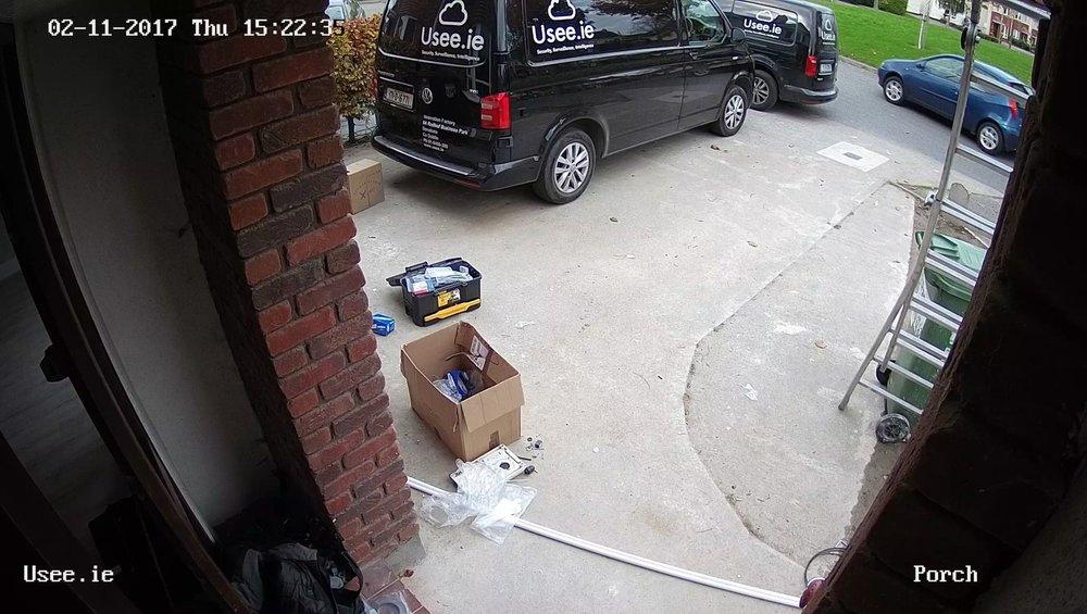 CCTV by Usee.ie