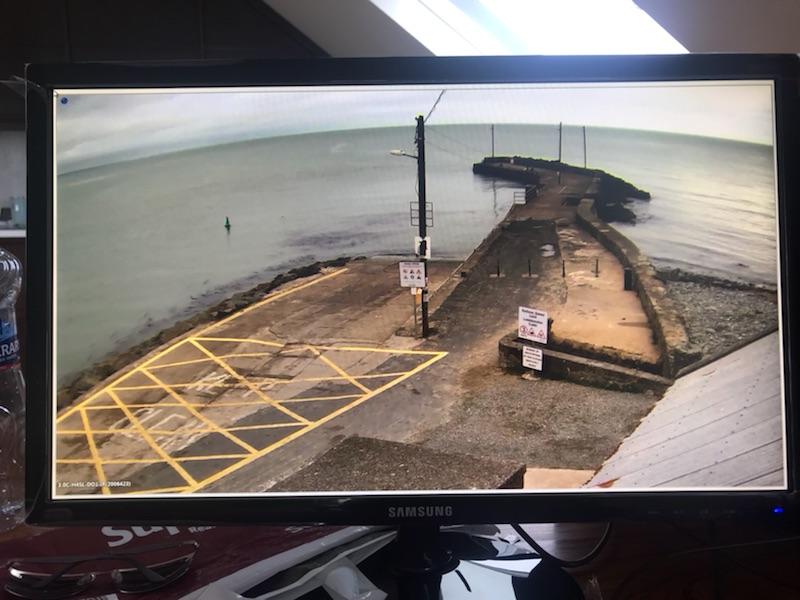 Avigilon CCTV installed by Usee