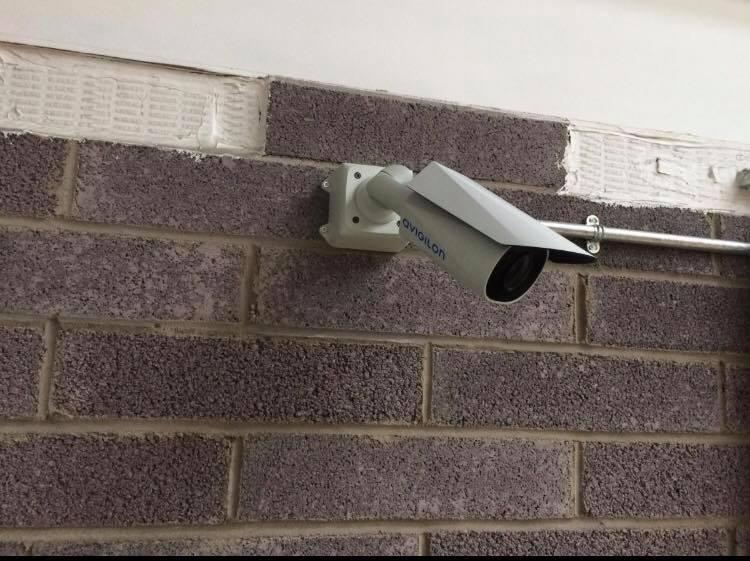 Avigilon HDCCTV installed by Ueee.ie