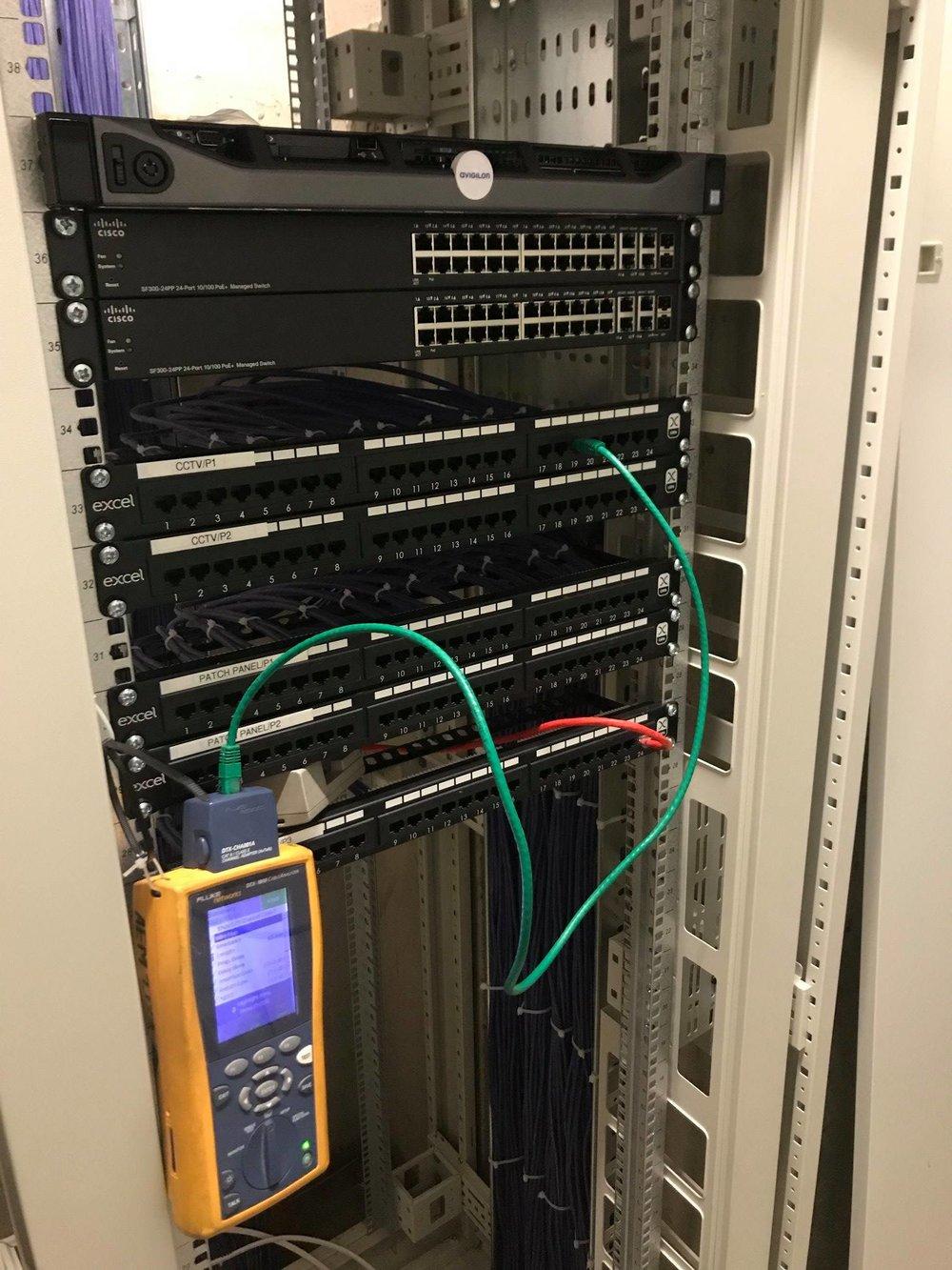 Avigilon CCTV systems by Usee.ie
