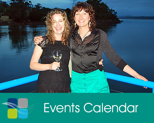 + check out our Events Calendar