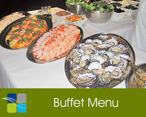 + view the Buffet Menu