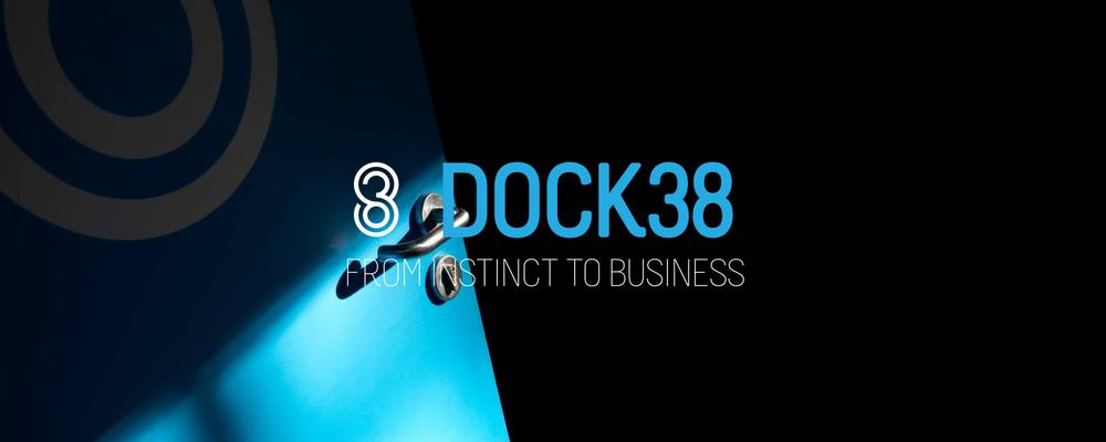 Dock38 responsive website