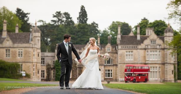 Scalford hall wedding dress