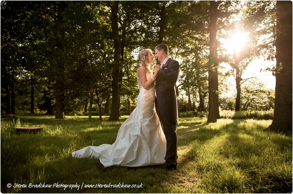 Lowel GL1 used in this shot on full power, focused down to add warm fill to the couples faces.