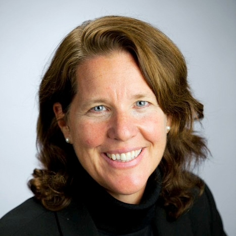 Amy Barker, Chief HR Partner