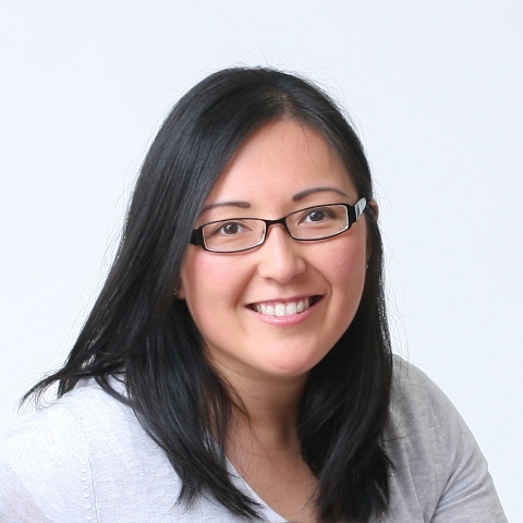 Mary Ung, HR Partner