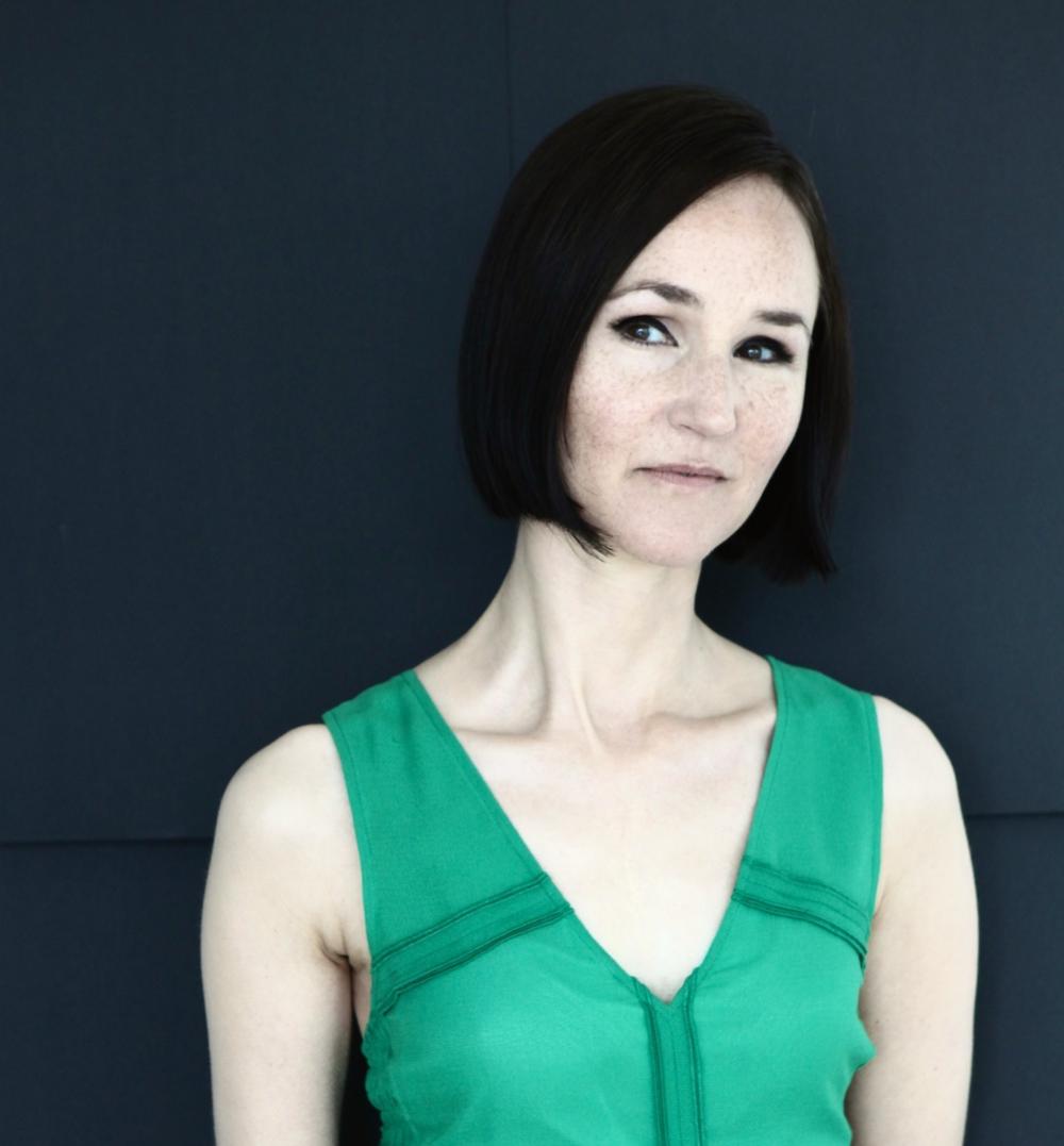 Anna Thorvaldsdottir. Image by SagaSigurdardottir
