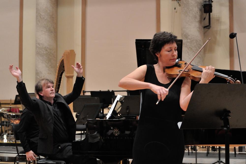 Daan Vandewalle  & Hana Kotková