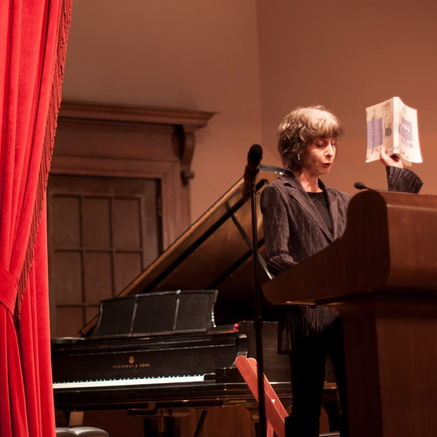 New York City Launch of  Music & Literature  no. 6 at The Italian Academy (Columbia University)