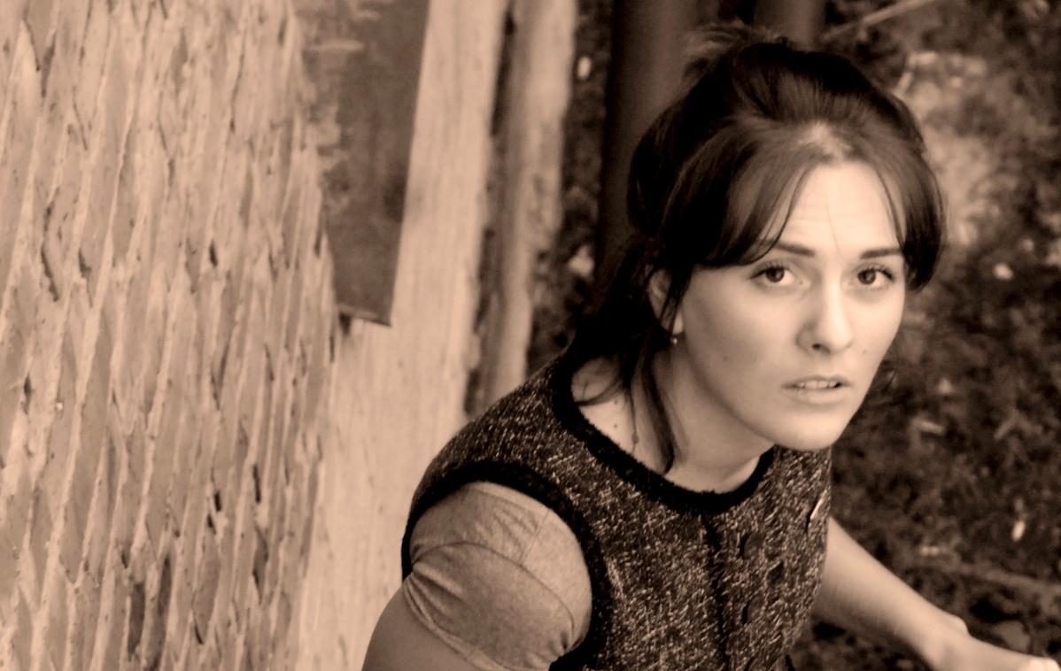 Eugene Ostashevsky Introduces Three Poems by Galina Rymbu