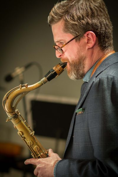 Alex Mincek (image: Stern Weber Studio)