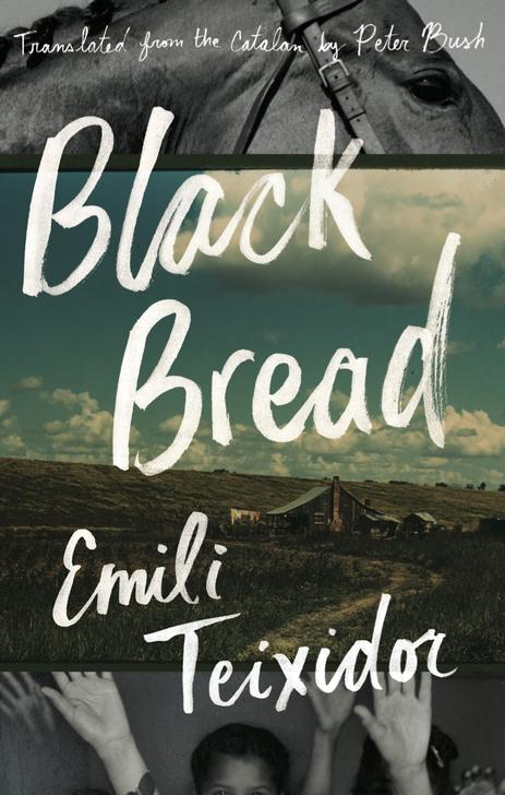 Black Bread by Emili Teixidor tr. Peter Bush (Biblioasis, July 2016) Reviewed by Tyler Langendorfer