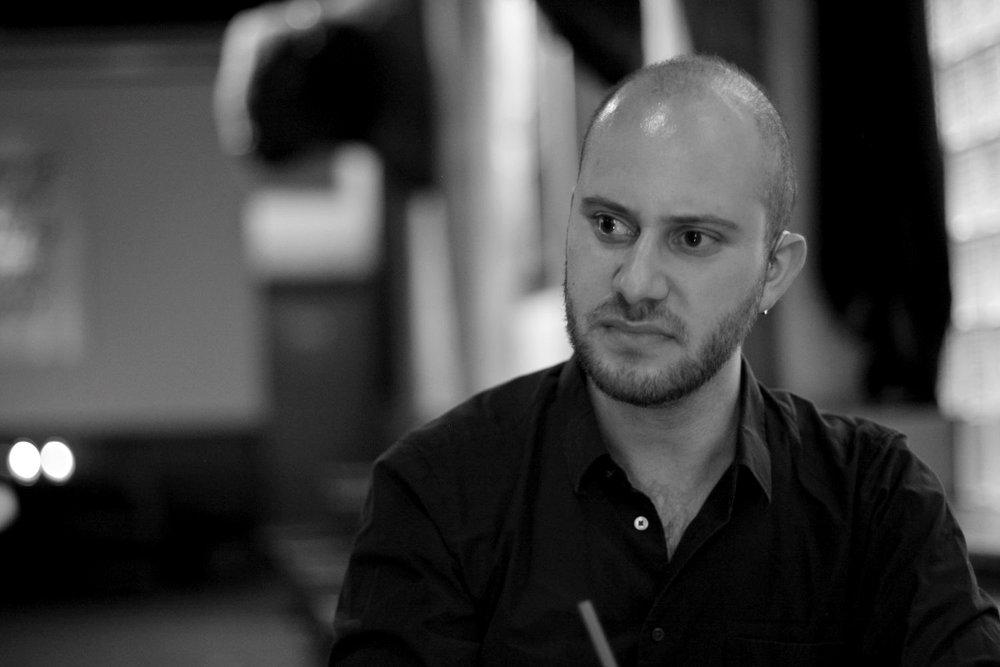 M&L  digital editor Jeffrey Zuckerman