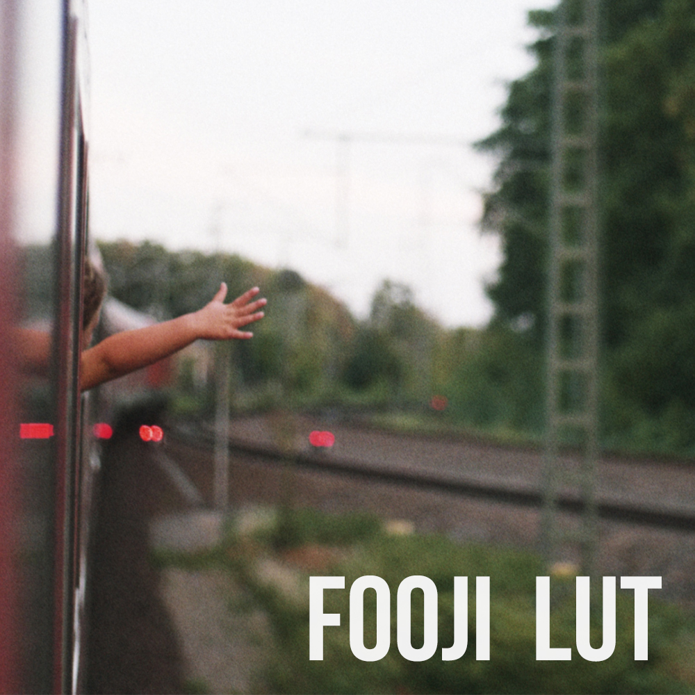 FOOJI LUT (FREE DOWNLOAD) -