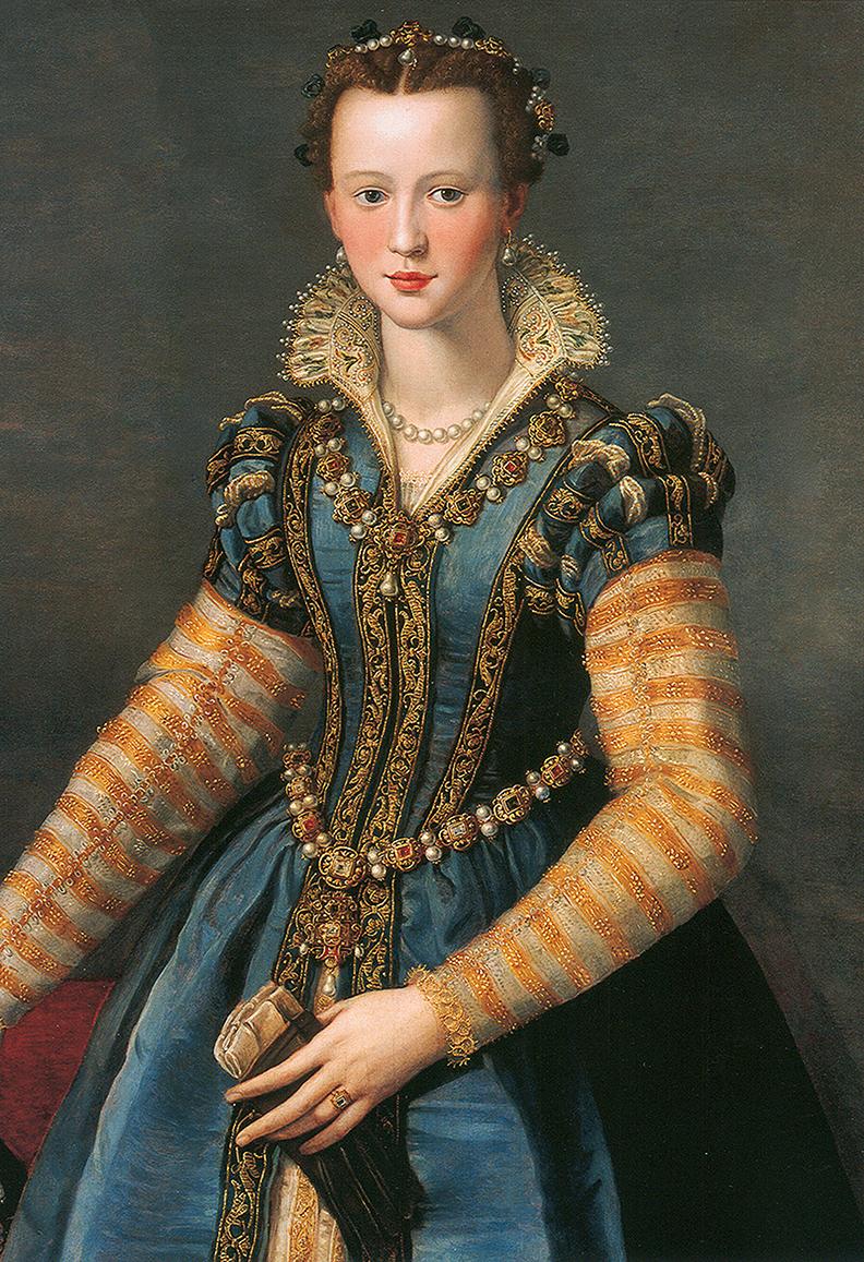 14_Isabella de' Medici