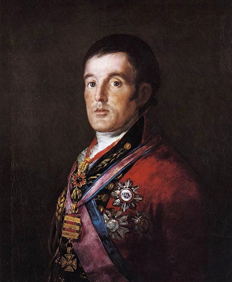 15_Duke of Wellington