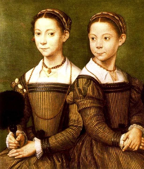 17_Retrato de Niños