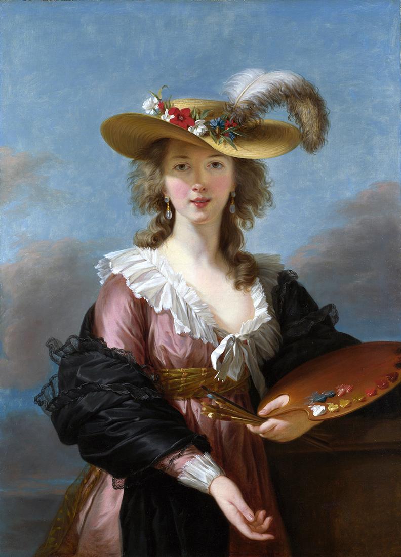20_Louise Élisabeth Vigée Le Brun