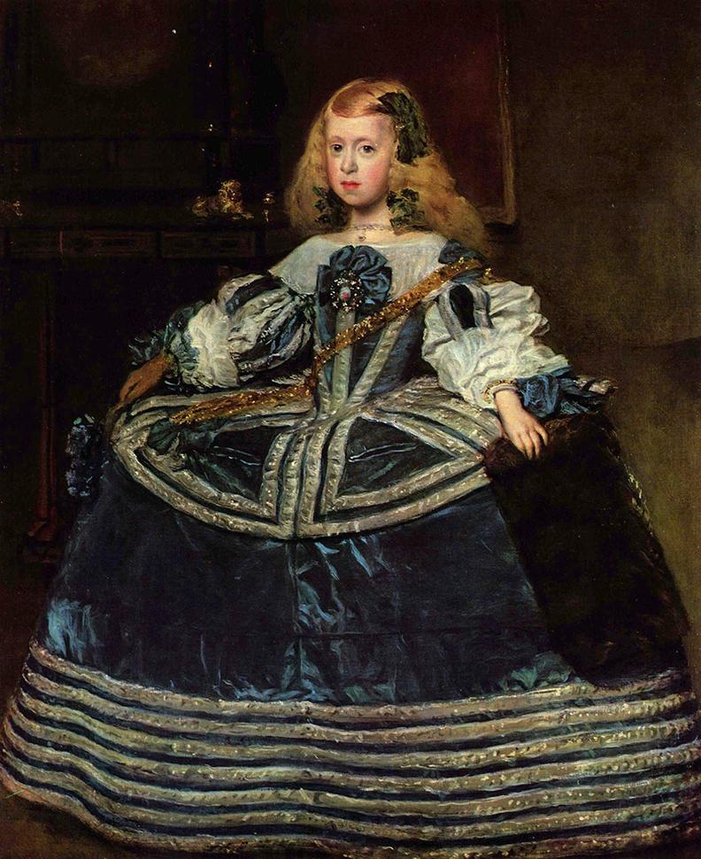21_La Infanta Margarita