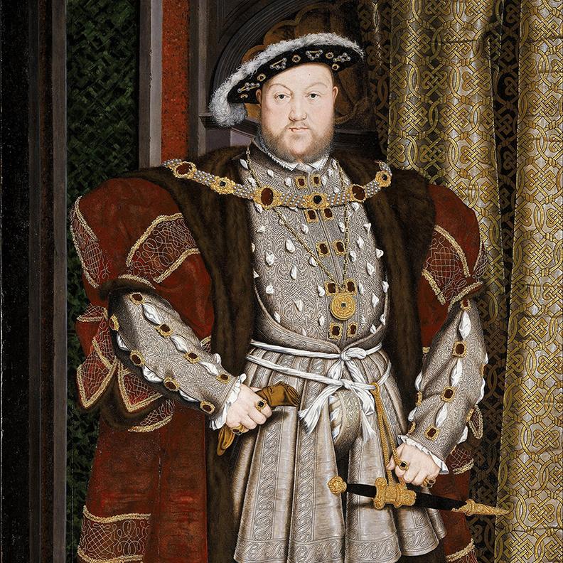 25_Henry VIII of England
