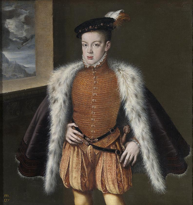 27_Prince Don Carlos