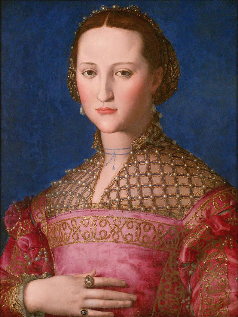 28_Eleonora of Toledo