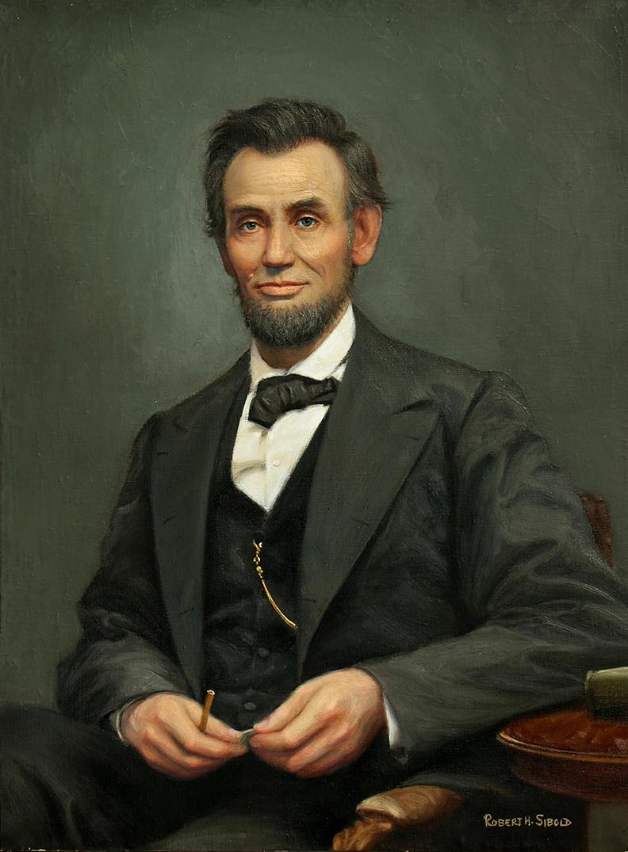 32_Abraham Lincoln