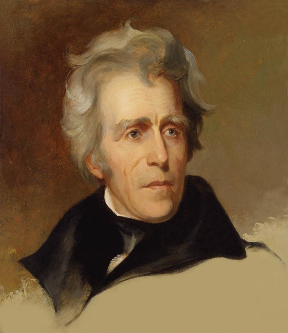 35_Andrew Jackson