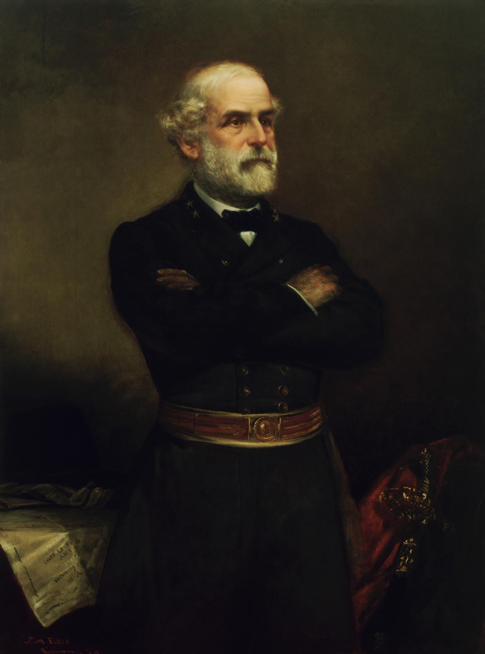 37_Robert E Lee