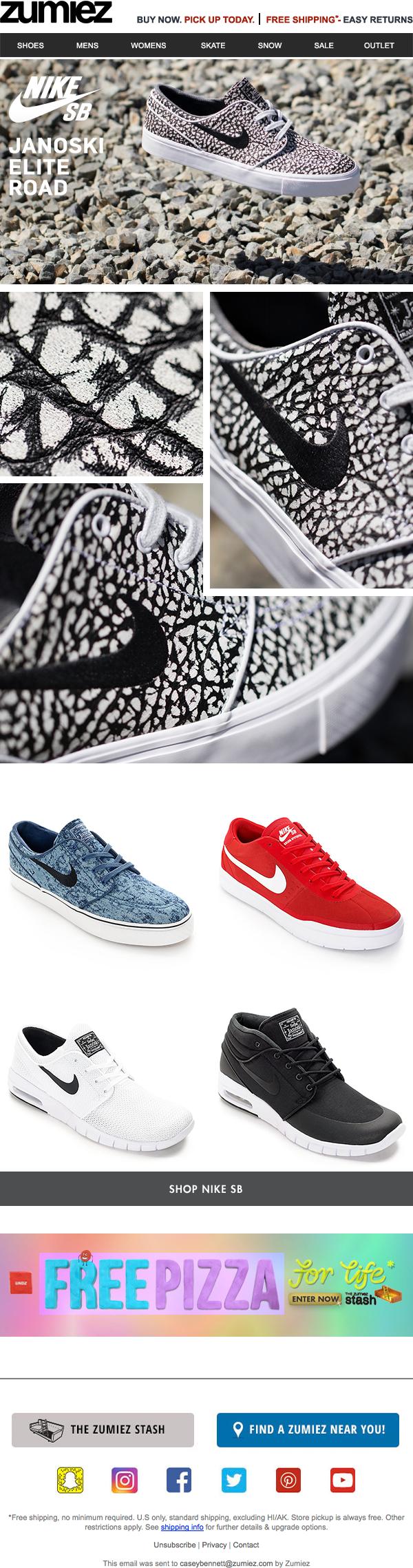 Adidas skate shoes zumiez - 20160811 Email Nike Jano Elite Elephant Png