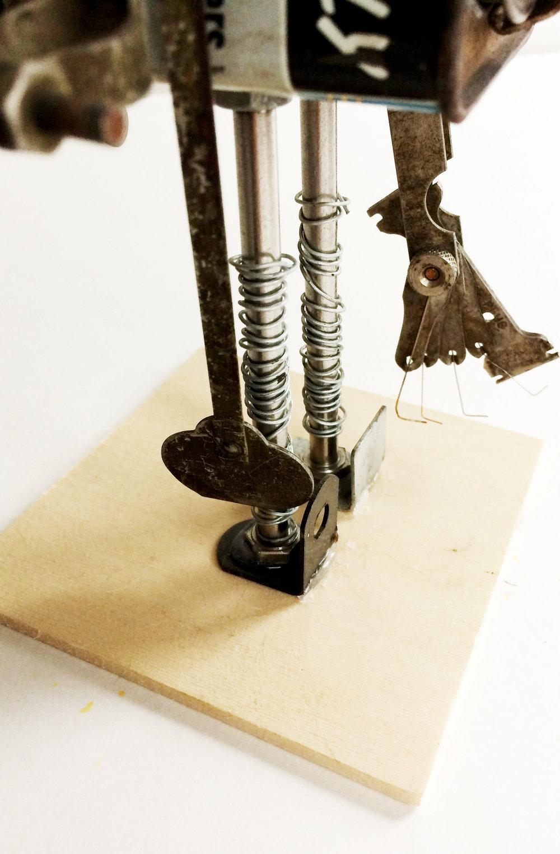 Junk Robot — BEXWARD