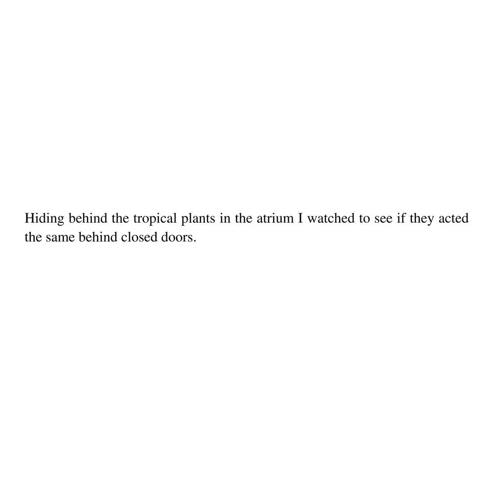 Hiding (text)