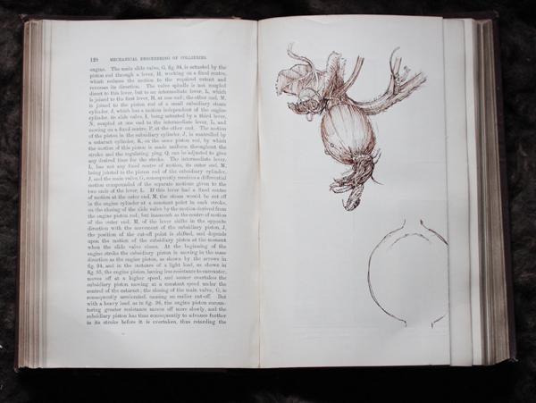 The Book of Ernest Douglas (details)
