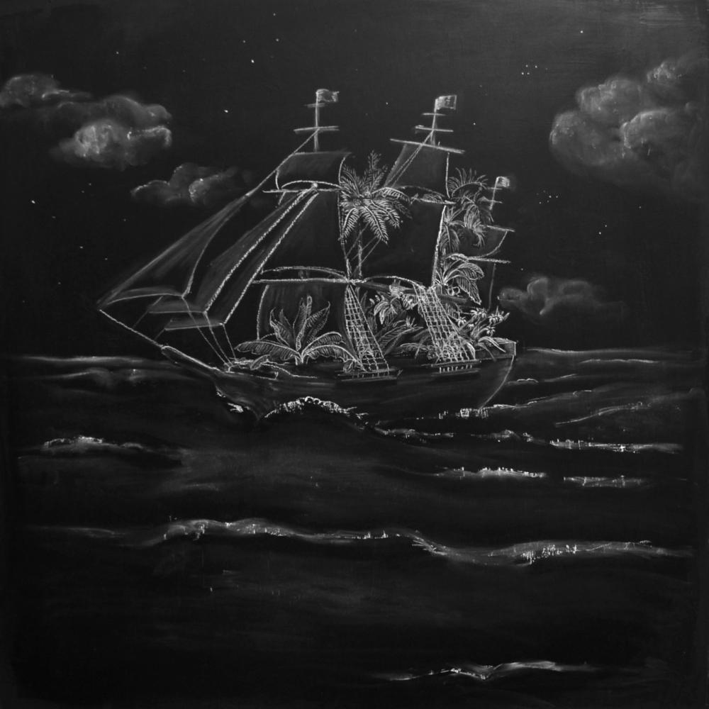 Verdant Ship
