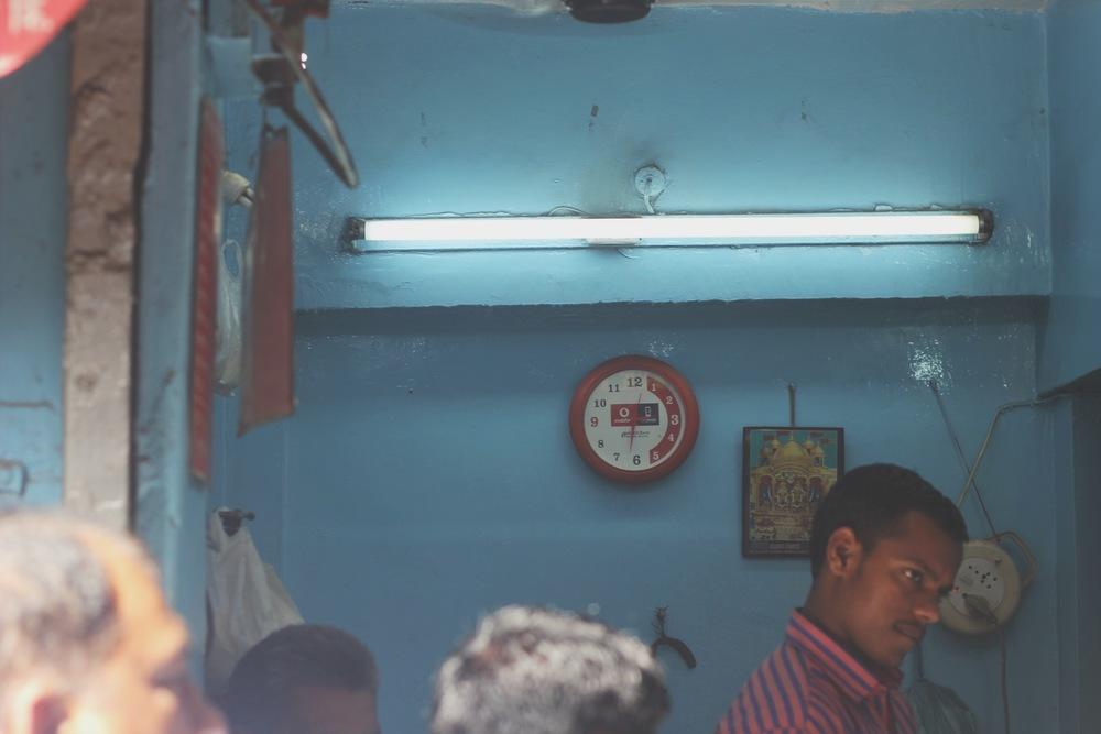 Chadni Chowk, Delhi