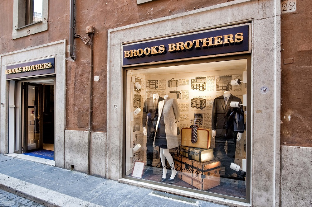 negozio Roma Brooks Brothers foto 4.jpg