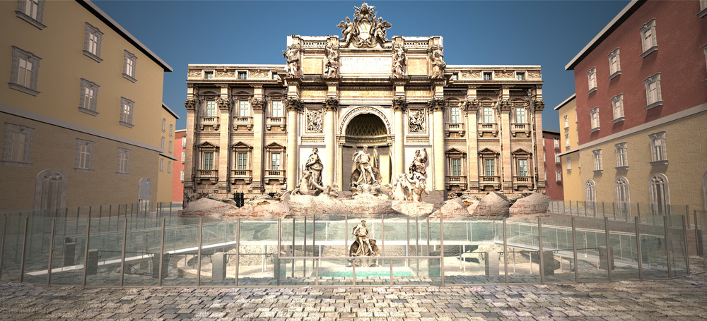 TREVI Fountain restoration work_render.jpg