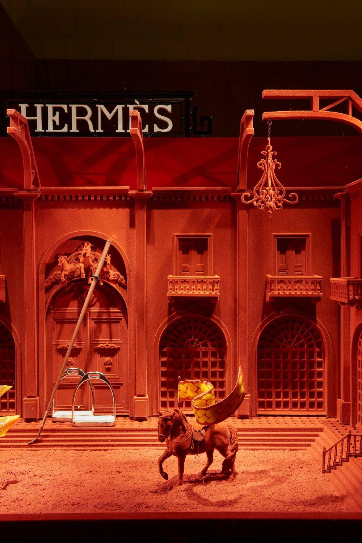 Hermes Vetrina Boutique via Bocca di Leone.jpg
