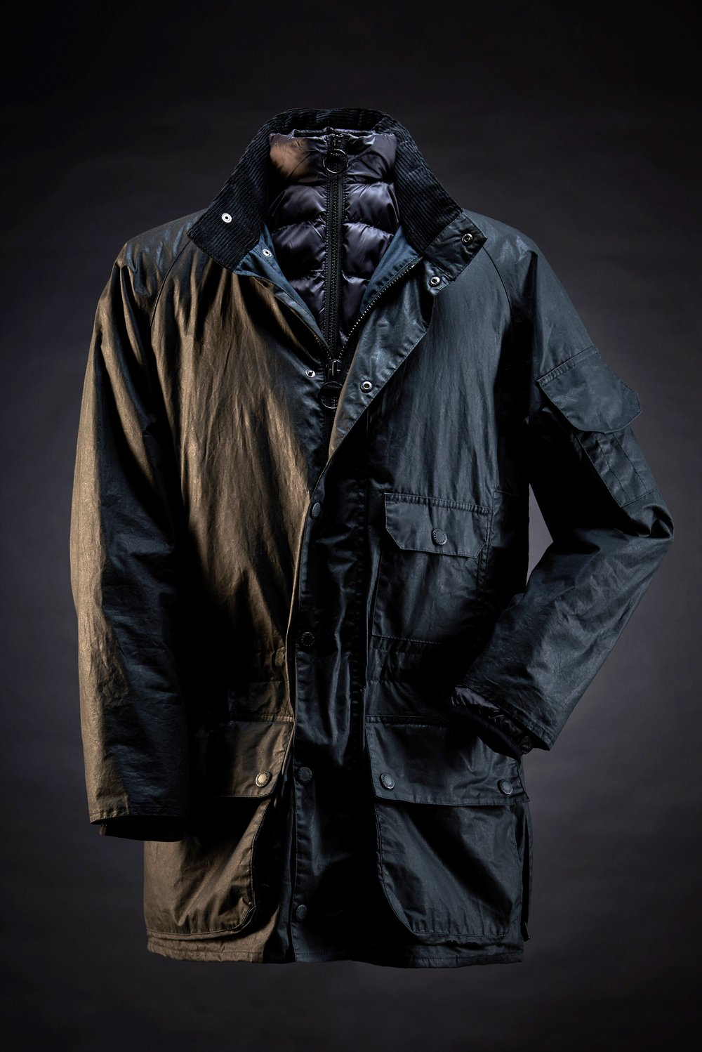 magasin barbour