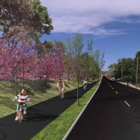 26th Avenue Bikeway & Greenway