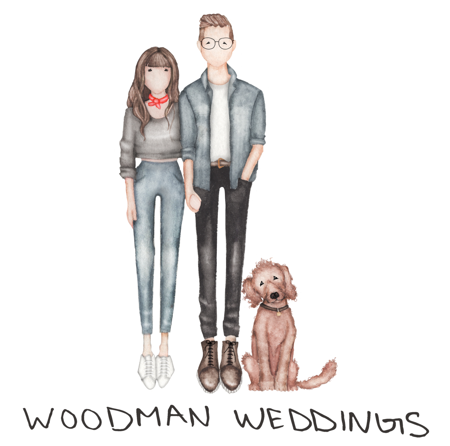 Woodman Weddings