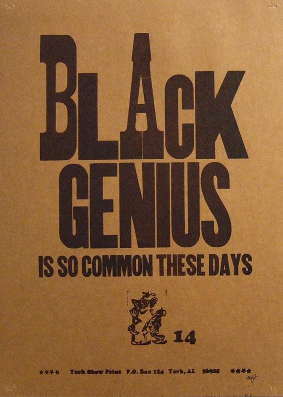 Black Genius Is So Common These Days